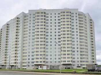Новостройка ЖК Дом на ул. Чайковского23